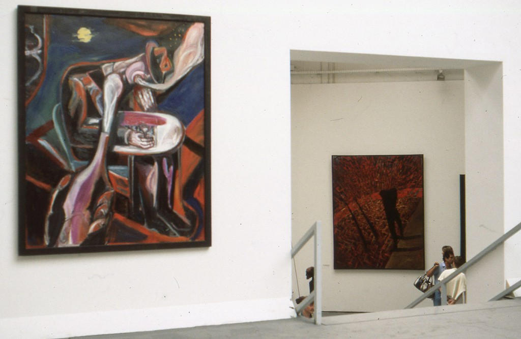 La Biennale di Venezia, 1990