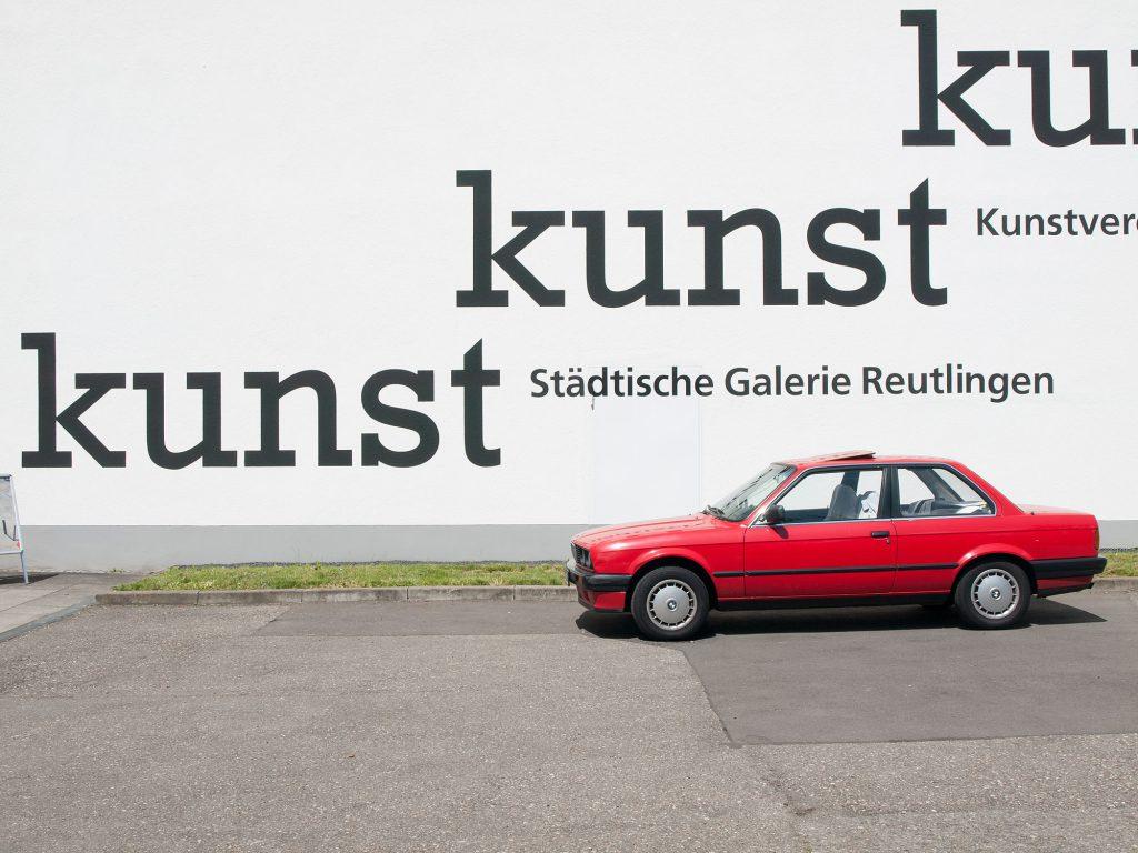 WELTENWECHSEL, 2015, Kunstverein Reutlingen
