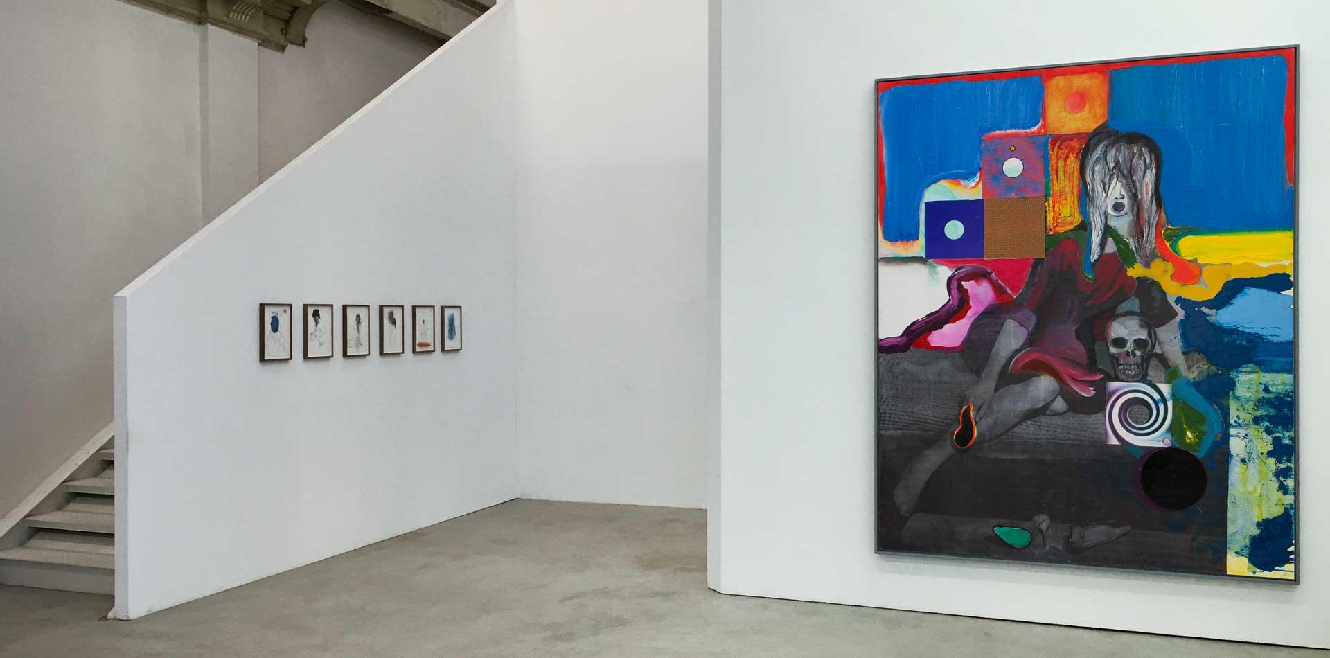 Gallery Jochen Hempel – UNTITLED