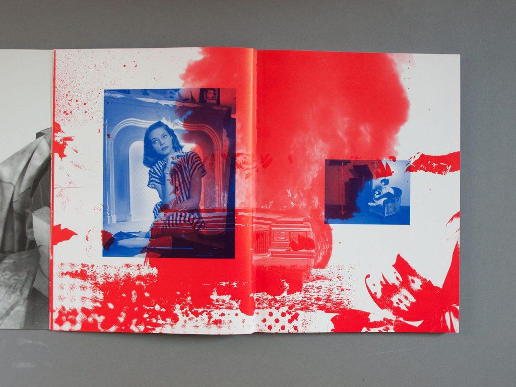 Bonjour Tristesse, 2015, catalogue