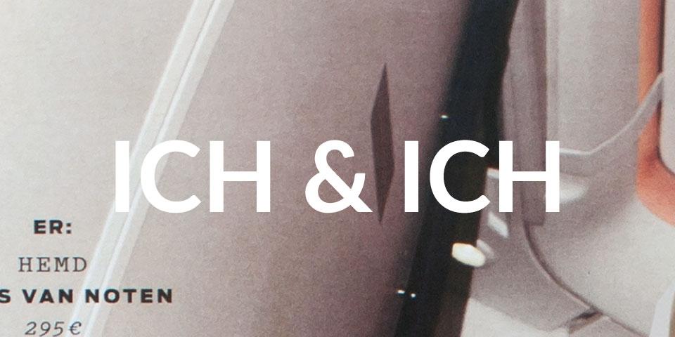 ICH & ICH